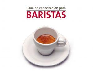 Guía para capacitación de baristas